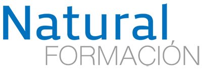 Natural Formación Logo
